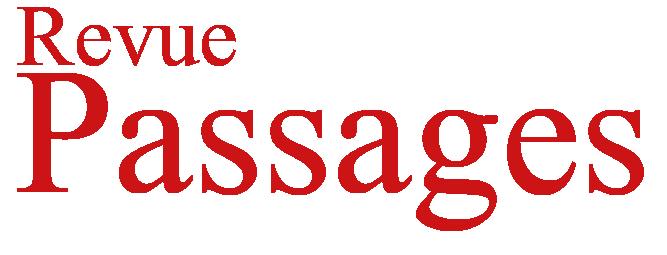 Revue Passages