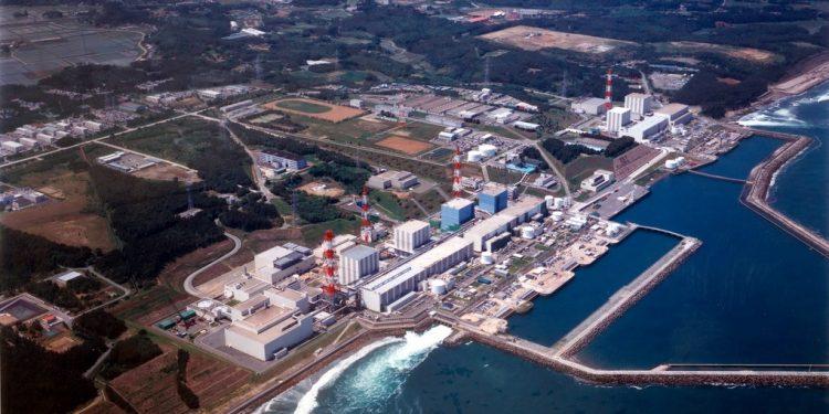 Fukushima rejet eau radioactive